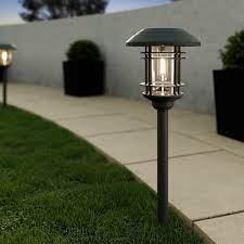 dartington premium solar garden light