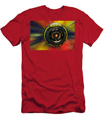 Pirelli P Zero Formula One Tire Mens T Shirt Athletic Fit