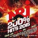 NRJ 200% Hits, 2015