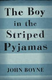 the boy in the striped pyjamas v blog the story begins in 1943 as the nine year old bruno comes home from school and hears that his father has been promoted his family has to move from berlin