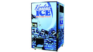 Kooler Ice Vending Machine Price Impressive Kooler Ice And Water Vending Machine VendingMarketWatch