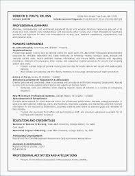 Business Management Resume Examples Unique 40 Luxury Business Adorable Management Resume Examples