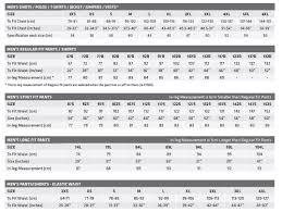 50 Organized Dress Size Conversion Chart Australia