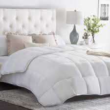 hotel style comforter. Brilliant Hotel Shop WEEKENDER Quilted Down Alternative HotelStyle Comforter  On Sale  Free Shipping Orders Over 45 Overstockcom 16917215 Hotel Style