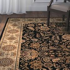 area rugs black brown rug and blue size rectangle x