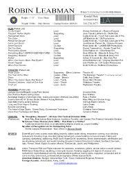 Microsoft Resume Templates 2013 Resume Template Word Free 100 Therpgmovie 12
