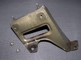 mazda miata oem engine fuse box mounting bracket 90 91 92 93 mazda miata oem engine fuse box mounting bracket