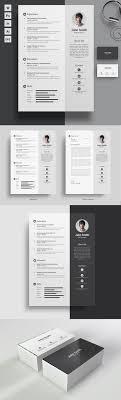112 Best Resume Templates Images On Pinterest Resume Cv Cv