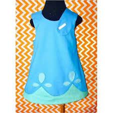 Princess Poppy Dress Pattern