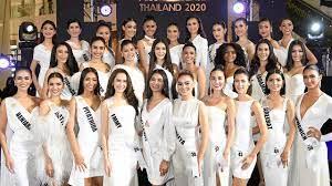 เปิดตัว 30 สาวมิสยูนิเวิร์สไทยแลนด์ 2020 เวทีที่ต้อง สวย มั่นใจ และมีสมอง  ถึงจะปัง!