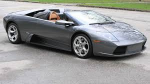 Lamborghini Murcielago Roadster--Carsource USA with Chris Moran ...