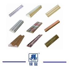 natural polished marble granite stone for door window sill border lines building marteral wall decoration stone border tile