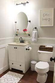 Small Picture Best 25 Small Bathroom Makeovers Ideas on a Budget DIY Design