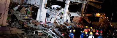 Potsdam, dec 16 — an earthquake of magnitude 6.2 struck mindanao in philippines early today, the gfz german research centre for geosciences said. Magnitude 6 3 Earthquake Jolts Parts Of Mindanao Philippines News