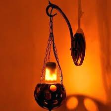 flicker flame incandescent 3 watt bulb photo flickering candelabra
