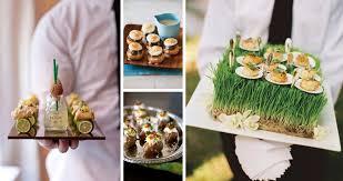 Wedding Meal Planner Wedding Food And Drink Trends Pocketful Of Dreams