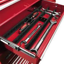 tool drawer dividers. craftsman 009-65397 - toolbox drawer divider systems tool dividers r