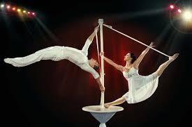 Entertainment Agency London - Circus Stardust Entertainment