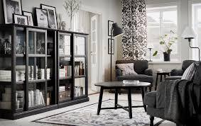 ikea black furniture. Contemporary Ikea Ikea Living Room Throughout Black Furniture R