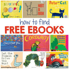 finding free ebooks for kids amazingly huge resource