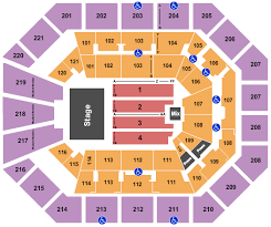 Wells Fargo Arena Seating Chart Bob Seger Bob Seger And The Silver Bullet Band Tour Eugene Concert