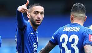 Hakim Ziyech vom FC Chelsea: Der emotionale Weg des Pseudo-Rebellen