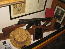 「john dillinger museum」の画像検索結果
