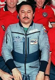 talgat musabayev  cosmonaut