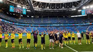 Non basta Lewa, Polonia eliminata! La Svezia passa da prima - Flipboard