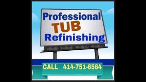 professional bathtub refinishing in milwaukee wi 414 751 6564 bathtub reglazing