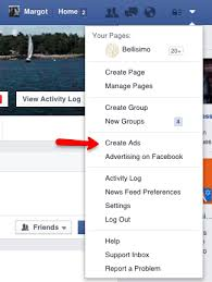 Image result for Create Facebook Ads