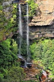 Katoomba Falls at Scenic World in ...