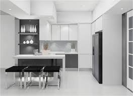 Small Modern Kitchen Design Ideas With Well Small Modern Kitchen