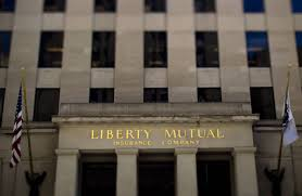 Liberty Mutual Insurance Commercial Liberty Mutual Shops 1 Billion In Private Equity Real