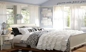 Black And White Teen Bedroom Black And White Bedroom Ideas For Teen