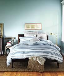 Amazing Seaside Sleep Nook Light Blue Bedroom
