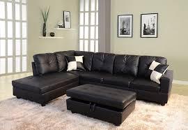 Living Room Furniture Seattle Bobkona Seattle Microfiber Sofa And Loveseat 2 Piece Set In
