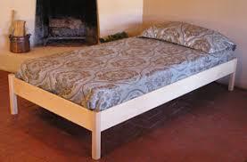 Twin XL Platform Beds