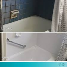 our acrylic bathtub liners are custom made to fit perfectly over your existing tub making us the perfect solution for your bathtub remodel and our process
