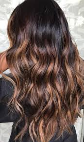 Top Brunette Hair Color Ideas To