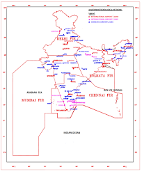 Imd Weather Chart Imd Meteorological Services For Civil Aviation In India