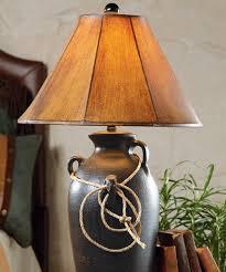 southwestern lamp western table lamps37