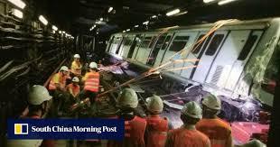'No <b>rush</b> to roll out crash-linked signal system on MTR,' Hong Kong ...