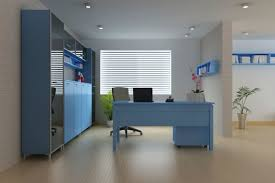 office blue. Luxury Blue Paint Colors For Office F23X On Most Small House Decorating Ideas With W