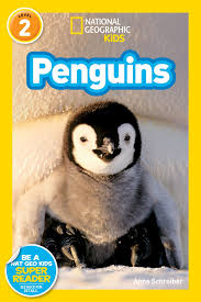amazon national geographic readers penguins 9781426304262 anne schreiber books