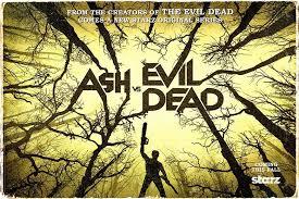 44 ash vs evil dead wallpaper on