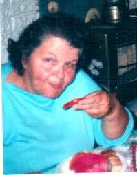 Bobbie J. Mosley Ferguson (1931-2001) - Find A Grave Memorial