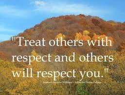 Quotes About Respecting Others Fascinating 48 Quotes About Respecting Others