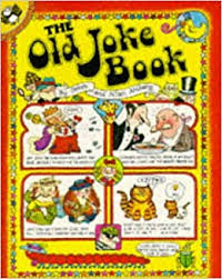 the old joke book picture puffin allan ahlberg janet ahlberg 9780140505962 amazon books