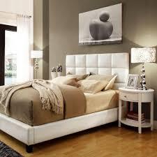 Queen Bedroom Homesullivan Calais 3 Piece White Queen Bedroom Set 40885b522q 2wo